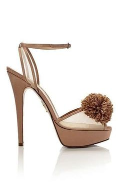 Insanely Intricate High Heels  Charlotte Olympia Spring 2012 Collection is Mind-Blowingly Detailed by christa