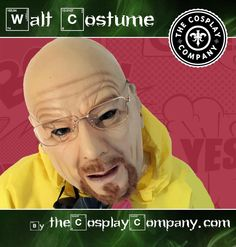 breaking bad walter white costume fancy dress halloween cosplay heisenberg Walter  White Costume 8a99d90089e1