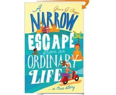 Tantra, Sex Gurus and the Quest for Meaning – Find All of This and More in 'A Narrow Escape from an Ordinary Life' by Grace G. Ordinary Lives, The Ordinary, Reading Themes, Private Hospitals, Overcoming Depression, Summer Reading Program, 28 Years Old, Leap Of Faith, Digital Magazine
