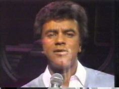 """Johnny Mathis : """"I'm Coming Home"""" and in conversation. Song at 1:18  ( T..."""