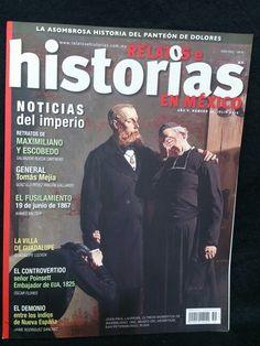 Relatos e Historias en México. Año V, Numero59, JULIO 2013