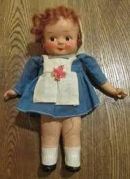 """Résultat de recherche d'images pour """"vintage nancy nurse doll"""""""
