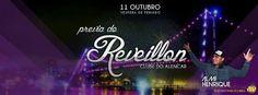 BCA: Prévia do Reveillon 2015 - Santa Filomena PE