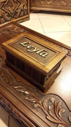 personalized magic box
