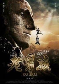 Phim Trai Già: Mãnh Long Quá Giang