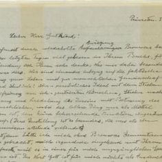 Σε δημοπρασία «Η Επιστολή του Θεού» του Αϊνστάιν | Mediasoup