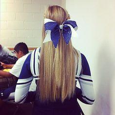 #cheerleader