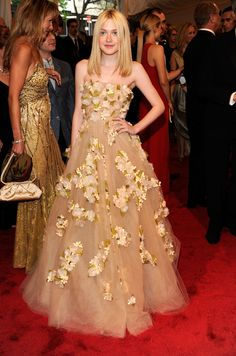 Best Met Gala Looks Over the Years | POPSUGAR Fashion