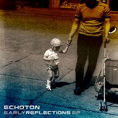 [did-042] – Echoton – Early Reflections Ep