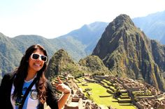 To get to Machu Picchu in $10 dl buses / Check