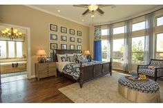 Cross Creek Ranch : Kingston Collection by Village Builders in Fulshear, Texas