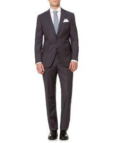 Pritchard Halton Suit — Alternative view 1