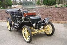 1911 Stanley Steamer Model 63 10HP Touring Car for Sale | Dragone ...