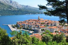 10 Best Day Trips from Dubrovnik, Croatia Croatia Itinerary, Croatia Travel, Croatia Tourism, Oh The Places You'll Go, Places To Travel, Places To Visit, Montenegro, Budapest, Croatian Islands