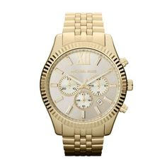 Reloj michael kors lexinton mk 8281