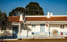 Portugal, Exterior, New Room, Beautiful Homes, Beach House, Sweet Home, 1, Country, Outdoor Decor