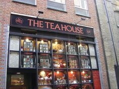 Covent Garden Tea House