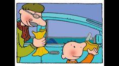 Jules en zijn grootouders - Dvd, Animatiefilmpjes & spelletjes - Nieuwe ... Mamas And Papas, Grandparents Day, Art Lessons, Winnie The Pooh, Childrens Books, Disney Characters, Fictional Characters, School, Kids
