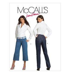 Misses' Jeans