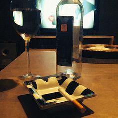 Wine break