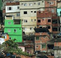 à beira do urbanismo: Precariocracia em foco