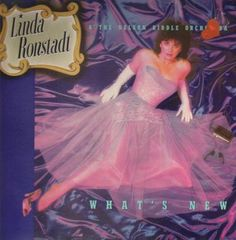 linda ronstadt nelson riddle - Google Search