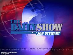 Daily show | The Daily Show | Hennings blog