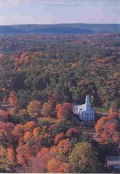 My unbelievably scenic hometown. Simsbury Connecticut, Connecticut Usa, Historical Society, Historical Sites, Long Island Sound, New England States, My Church, Rhode Island, New Hampshire