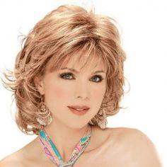 Perucas para mulheres: Melhor Curly Natural rendas frente perucas de moda venda on-line | TwinkleDeals.com