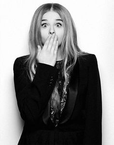 Chloe Grace Moretz ☆