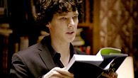 More Cumberbatch. Wish I could find a better version of this one. #sherlock