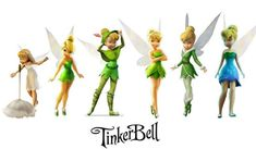 Tinker Bell - Disney Fairies Wiki