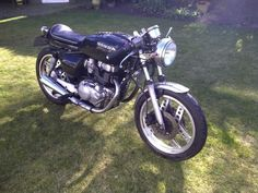 So you bought a CM400 / CB400T, now what...(50+ Build Links!)
