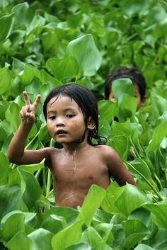 Bali Indonesia ~ Peace