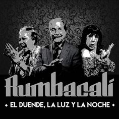 Rumbacalí · Kasba Music