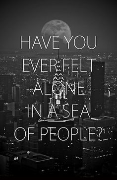 120+ Being Alone Quotes To Describe Feeling Lonely ... |Lost And Alone Quotes