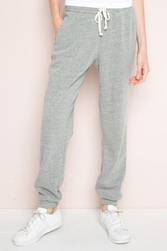 Brandy ♥ Melville | Rosa Sweatpants - Just In