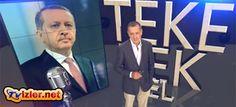 Başbakan Recep Tayyip Erdoğan Teke Tek İzle - 2 Haziran ~ Tv izle - Canlı Tv - Kesintisiz - Donmadan - Hd Yayın