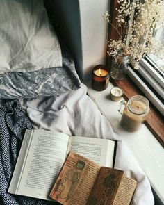 Cozy home, for winter days♡