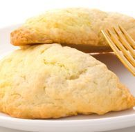 "Scones from ""JIFFY"" Baking Mix . America's Favorite . From Chelsea Milling Company"