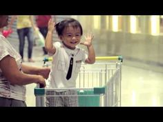 12 Days of Kindness - Day 09 @ Harbor Point Ayala Malls Day