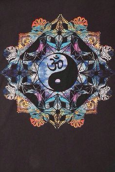 • art beautiful hippie boho creative peaceful nature peace pattern bohemian freedom hippy Serenity buddhism Spiritual om Hinduism ohm yin and yang earthy trvl •