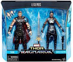 "Marvel Legends Thor Ragnarok THE ENCHANTRESS Loose 3.75/"" Figure Hasbro 2017"