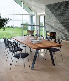 Mesas comedor | Mesas | GM 3200 Plank Table | Naver | Søren. Check it out on Architonic
