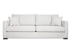 Kane (comes in sectional) Van Gogh Designs Sofa Bed, Sectional Sofa, Couch, My Furniture, Living Room Furniture, Cozy Living Rooms, Home Reno, Living Room Inspiration, Van Gogh