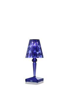 BATTERY Lampe de Table