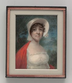 Portrait of a Lady  Date: ca. 1805