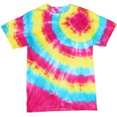 Ready to tie-dye this summer? Love this class bullseye technique from shima glanz Harrington Create! Teen Projects, Kool Kids, Kids Fun, Tie Dye Bags, Craft Activities For Kids, Craft Ideas, How To Tie Dye, Tie Dye Shirts, Tie Dye Designs