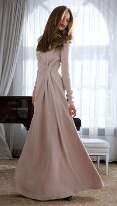 Журнал как пошить платье