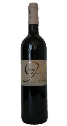 Bienvenue à la maison des vins du Bandol